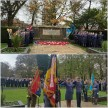 Dunstable Air Cadets Remembrance Parade