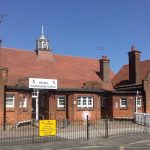 Walton Community Centre replaces Brightlingsea Cadet hut lcoation